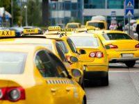 Бизнес идея: служба такси Киева