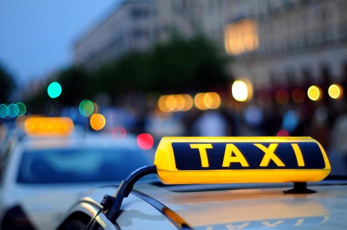 Бизнес–идея: помощь в получении лицензий такси