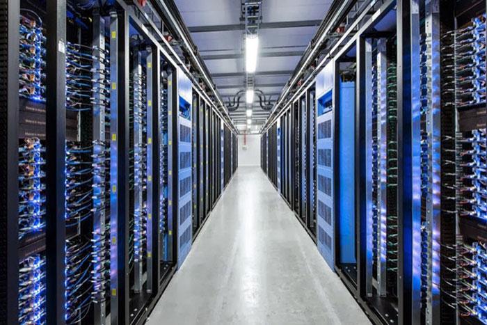 Центры хранения и обработки данных
