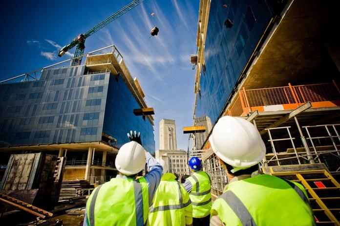 Аренда спецтехники для строительства: основные преимущества