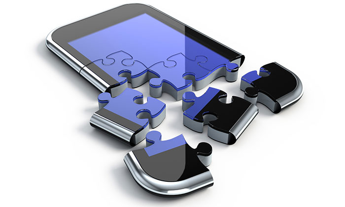 Бизнес-идея: ремонт телефонов и смартфонов