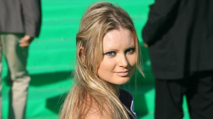 Телеведущая Дана Борисова пыталась уйти из жизни