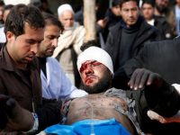 "Теракт ""Талибана"" в Кабуле: 63 человека убито, более 150 ранено"
