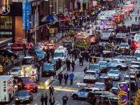 Теракт в Нью-Йорке: бомба из елочной гирлянды и причина поступка Акайед Улла