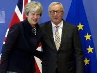 Тереза Мэй совершает дипломатическую поездку, чтобы разблокировать переговоры Brexit