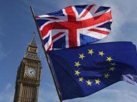 Тереза Мэй и Жан-Клод Юнкер согласовали размер компенсации за Brexit