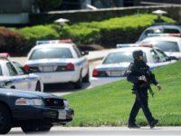 Террорист в парке Сан-Франциско стрелял по туристам