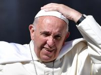 """Террористы """"ИГИЛ"""" готовят покушение на папу Римского"""