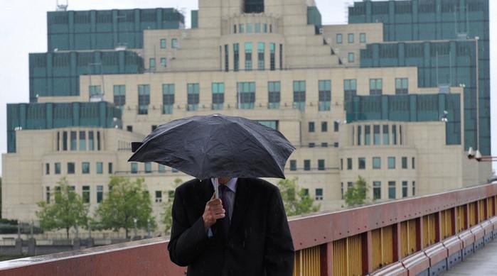 Терроризм является прямой угрозой для Великобритании, - спецслужба МИ-6