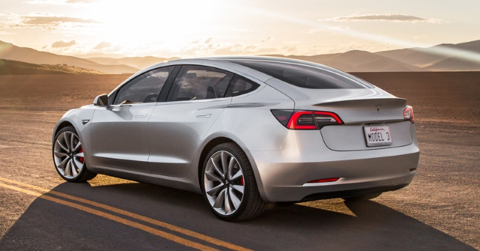 Tesla выпустит облигации на $1,5 миллиарда для производства Model 3