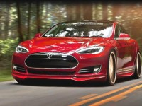 Tesla Motors открывает новый завод в Европейском Союзе