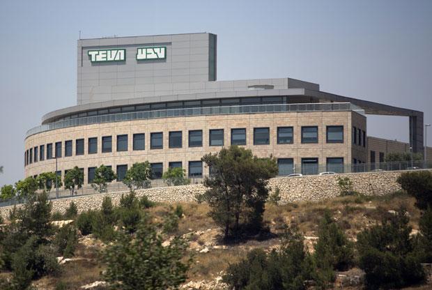 Фармкомпания Teva из Израиля покупает Allergan Generics за 40,5 млрд долларов