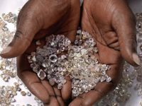 Технология Blockchain может остановить незаконную торговлю бриллиантами