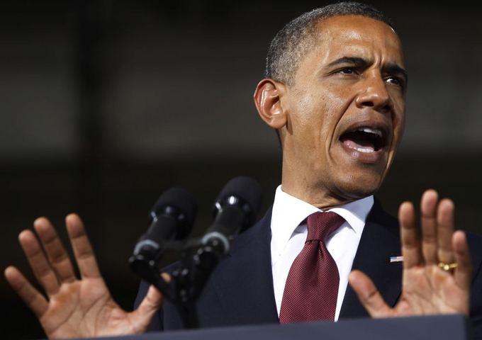 Президент Обама обвинил африканских лидеров