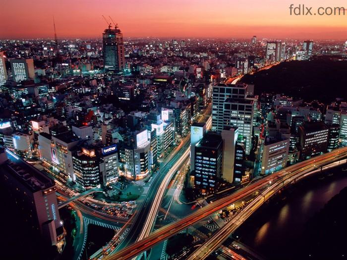 Токио, Япония