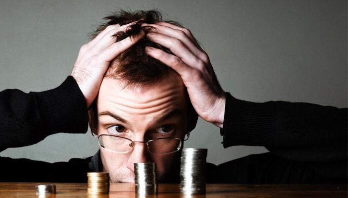Только состоятельное государство может разрешить потребительское банкротство, — Поляков