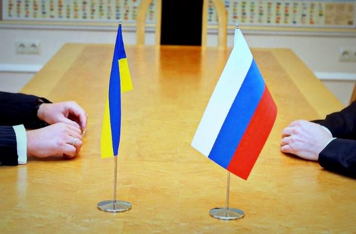 Торговля Украины с Россией: любопытные цифры в инфографике