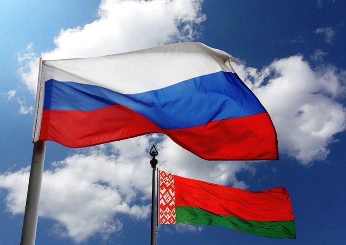 Товарооборот между Белоруссией и Россией рекордно упал