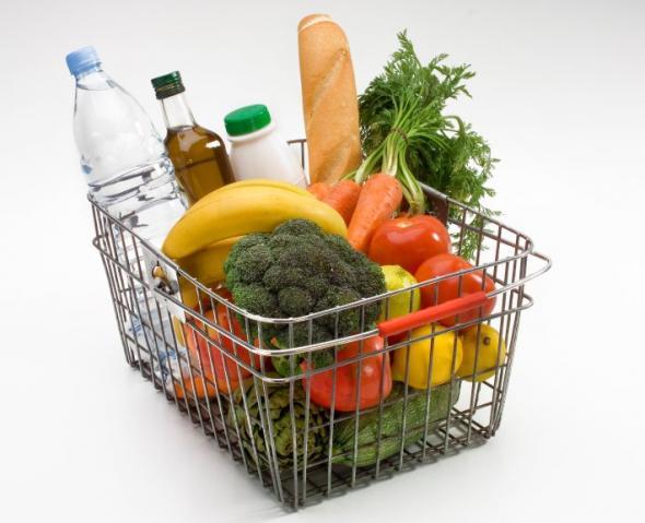 В станах ЕС сохраняется большая дифференциация цен на потребительские товары
