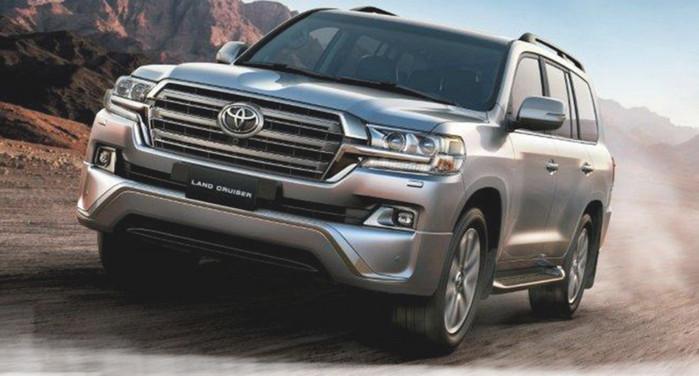 Toyota - самый дорогой автомобильный бренд в мире
