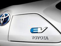 Toyota и Mazda создают совместное предприятие по производству электромобилей