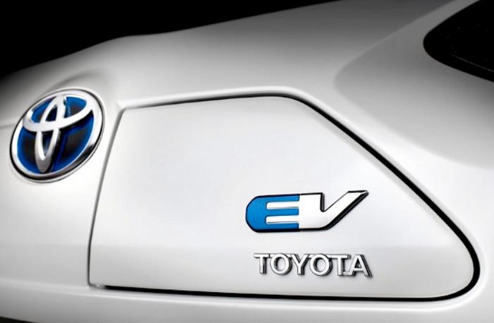 Toyota создает с Mazda предприятие по производству электромобилей
