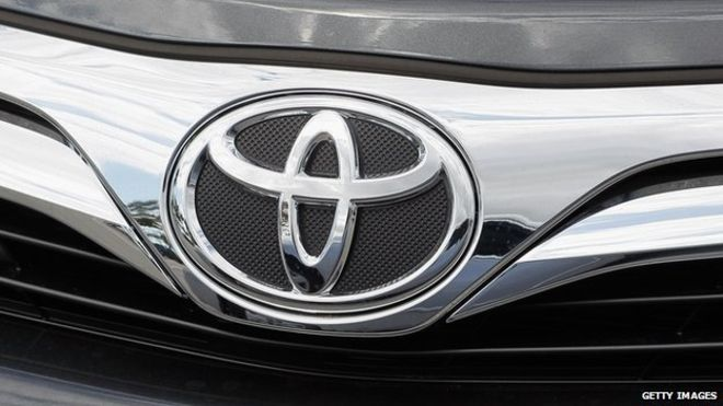 Toyota и Nissan вернули 6,5 миллионов автомобилей из-за подушек безопасности