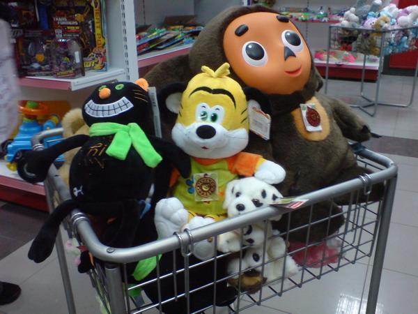 Бизнес идея: продажа детских игрушек
