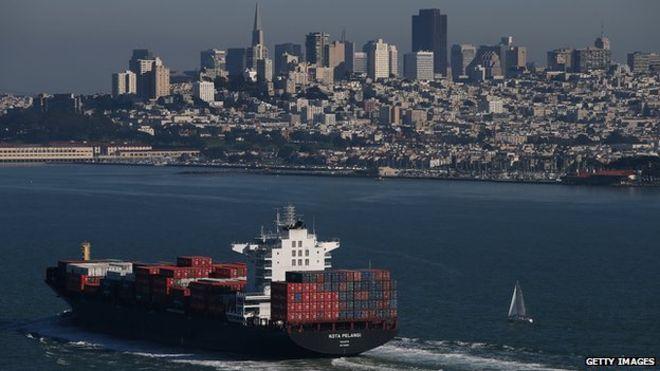 Инициатива Барака Обамы о торговых соглашениях между США, Европейским Союзом и странами Азии – провалилась