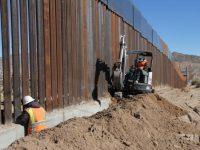 """Трамп ищет $18 миллиардов на """"стену"""" с Мексикой"""