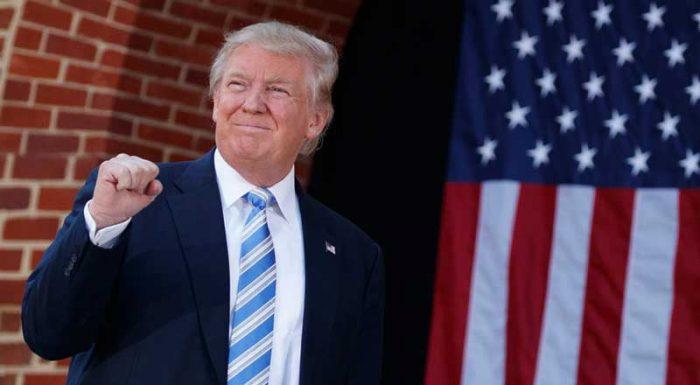 Трамп не хочет начинать торговую войну с Китаем, - советник Д.Трампа
