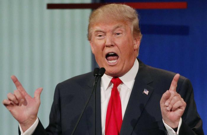Трамп объявил чрезвычайную ситуацию в США из-за смертности от болеутоляющих средств