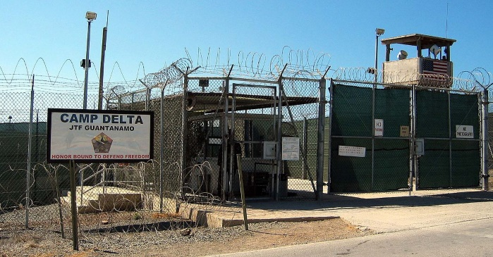 Трамп отменил указ Обамыо закрытии тюрьмы на базе ВМС США в Гуантанамо