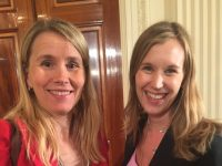 Трамп перепутал двух женщин на пресс-конференции