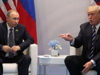 Трамп подписал долгожданный закон о новых санкциях против России. Ответ Кремля