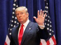 Трамп представит предложения по сбалансированию бюджета США за 10 лет