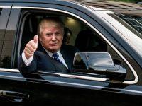 Трамп продлил еще на год режим чрезвычайного положения из-за терактов