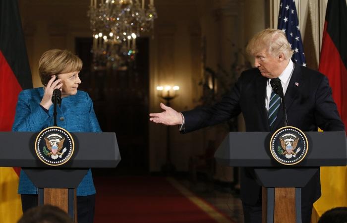 США vs Германия: Трамп против немецких автомобилей на американском рынке