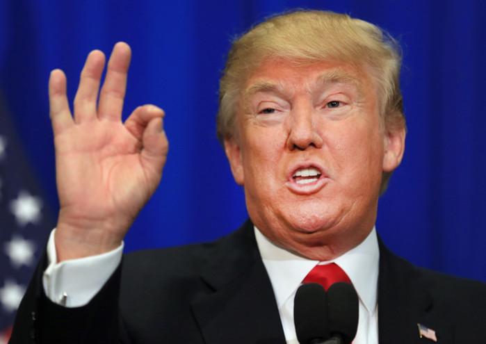Трамп сказал, что ядерный арсенал США сильнее, чем был раньше