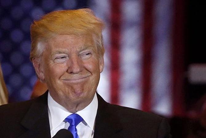 Трамп заявил о сокращении налогов в США