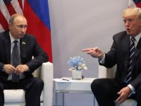 Трамп жестко раскритиковал позицию Путина в конфликте вокруг КНДР