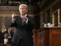 Трампу удалось продлить финансирование федерального правительства до 8 февраля
