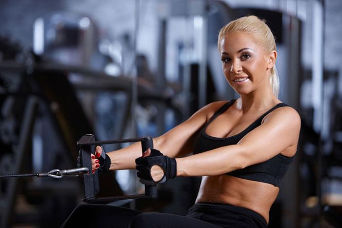 Можно ли накачаться без применения стероидов?
