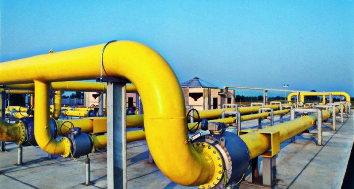 Транзит российского газа через Украину значительно увеличился