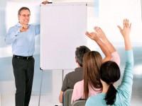 Бизнес идея: организация тренингов по развитию предпринимательского потенциала