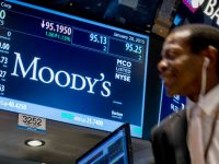 Три крупнейшие технологические компании собрали 464 млрд долларов в прошлом году, – Moodys