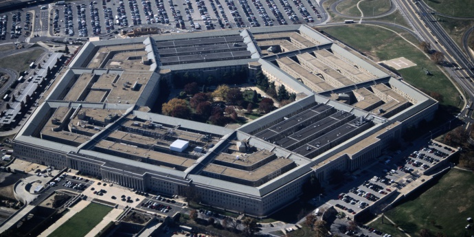 Три штата США подали в суд на Пентагон