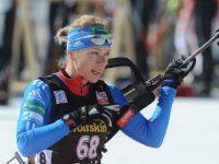 Три спортсменки из России пожизненно отстранены от Олимпийских игр