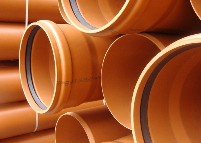 Трубы ПВХ: основные особенности и сфера использования