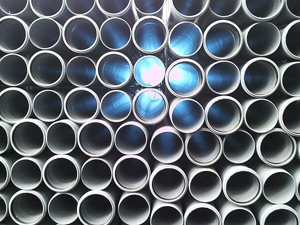 Самые распространенные материалы для труб в квартире